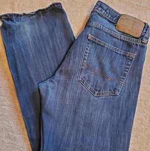 Men's American Eagle Jeans 30x30 original boot